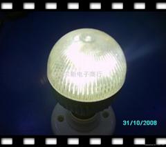 大功率LED散光灯
