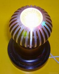 大功率散光燈