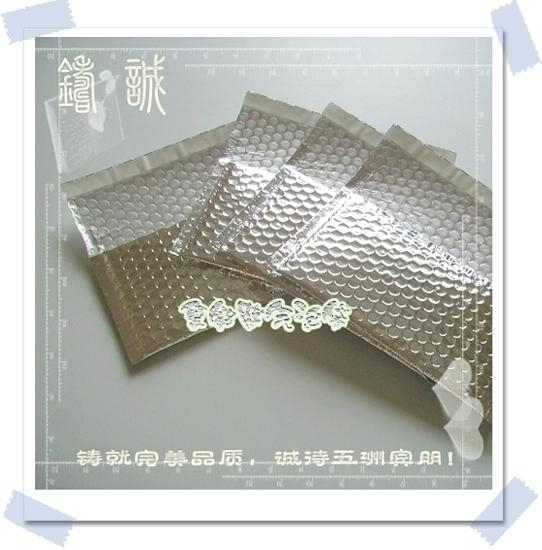 鍍鋁箔汽泡袋 1