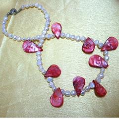 freshwater pearl necklaces,jewelry,etc