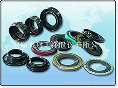 oil seal for AC compressor