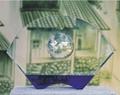 水晶獎杯 1