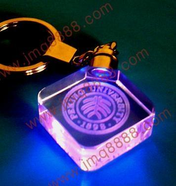水晶钥匙扣 5