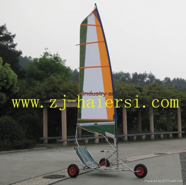 风帆车 1