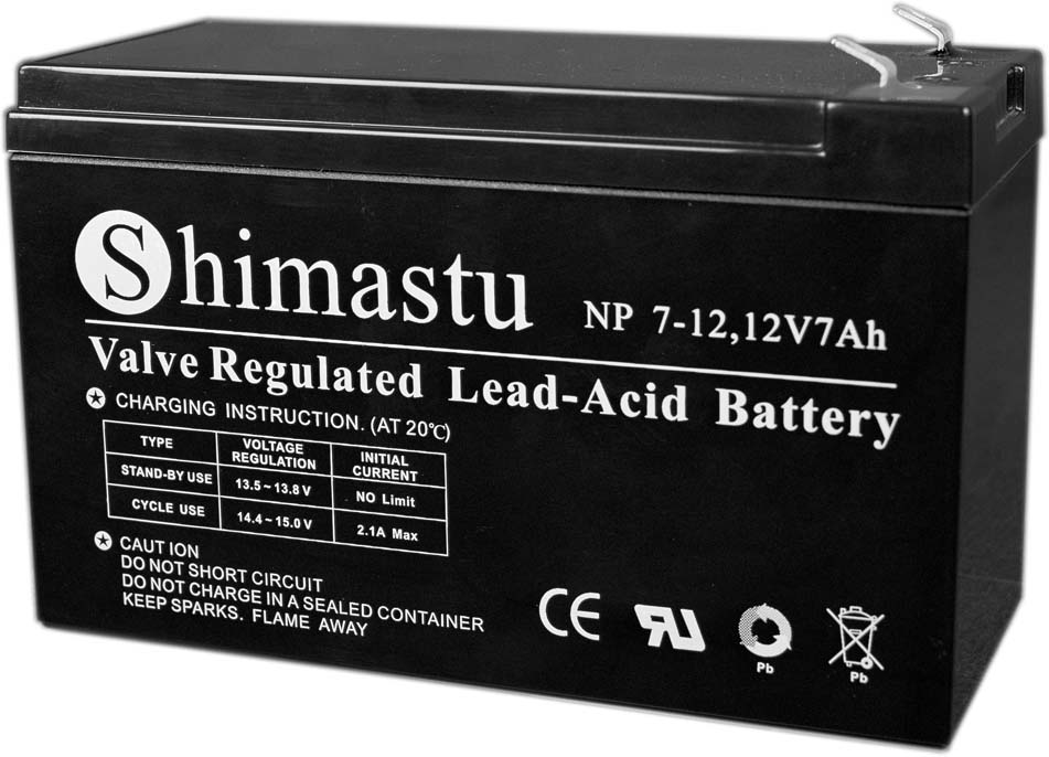 Lead acid battery not holding charge car