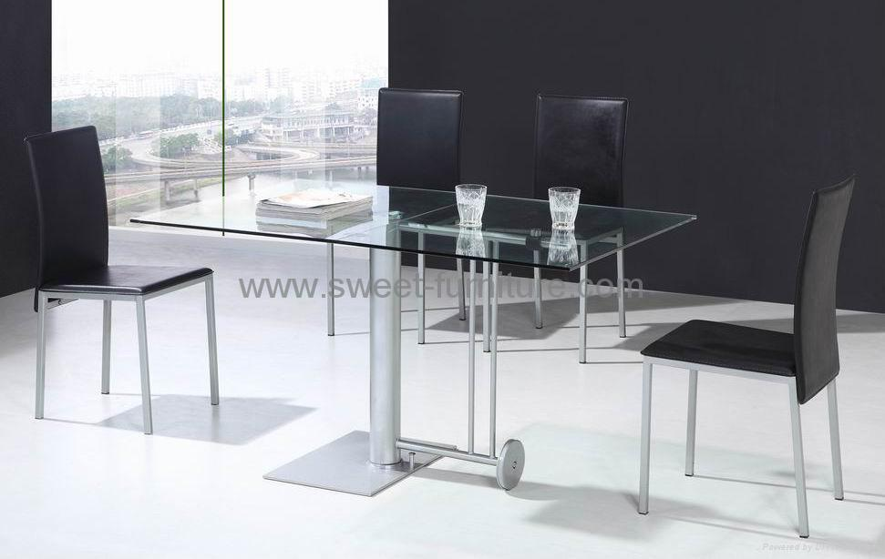 ALUMINUM FRAME GLASS TOP PATIO DINNING TABLE Eyeglasses Online