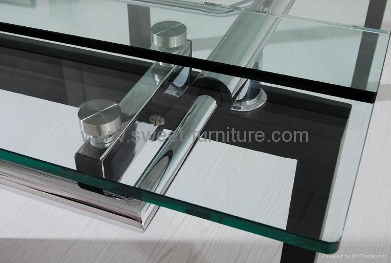 Excellent Images of Glass Dining Tables Extensions 761 x 512 · 48 kB · jpeg