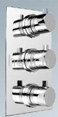 thermostatic shower set  5