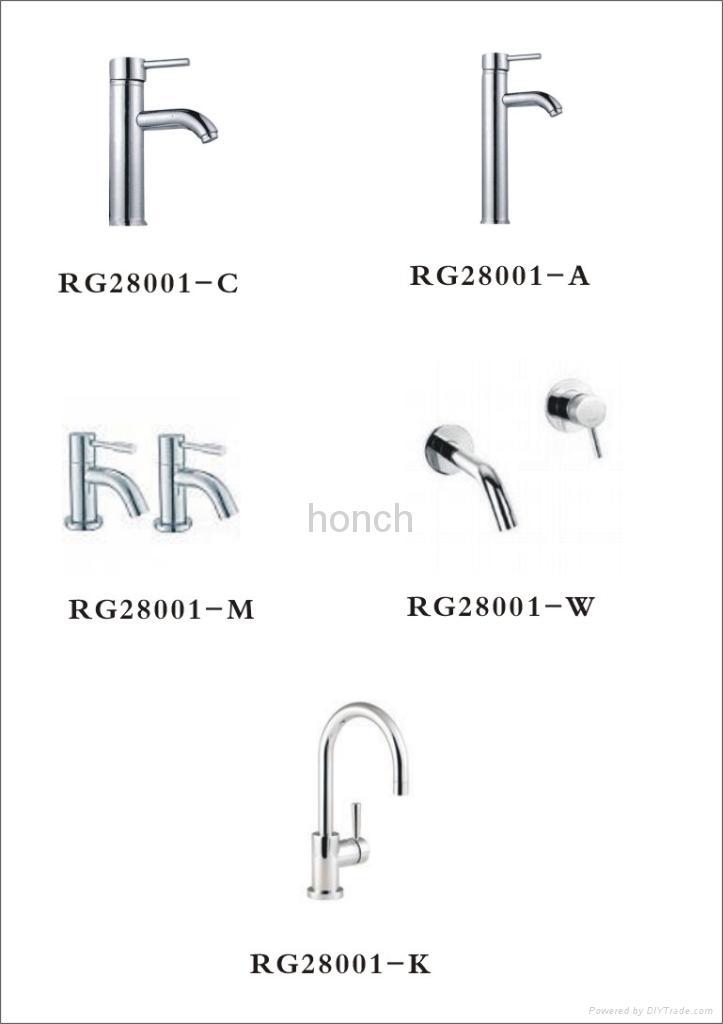 uk type bath faucet - rg28001serice (China Manufacturer) - Tub ...