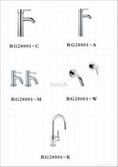 uk type bath faucet