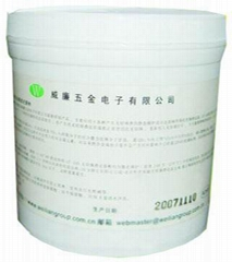 Powder for oxidization residues TDS