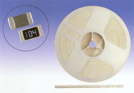 片式电阻器 1