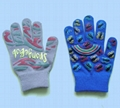 acrylice gloves