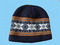 acrylice hats