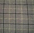 T/R dyed yarn spandex fabric 1