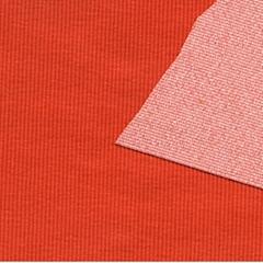 189T   taslon milky coated fabric