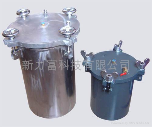 储料压力桶 1