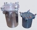 储料压力桶