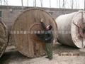 皮革加工機械設備
