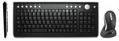 光电鼠标 键盘二合一套装