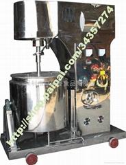 工廠型打漿機