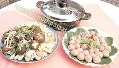 Supply, Nevada, chaozhou and refreshing meatball recipe
