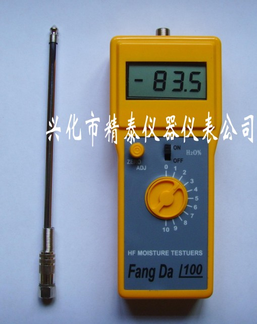 FD-F型砂水分仪/型砂水分测定仪 1