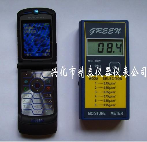 优质木材含水率测量仪/测水仪 2