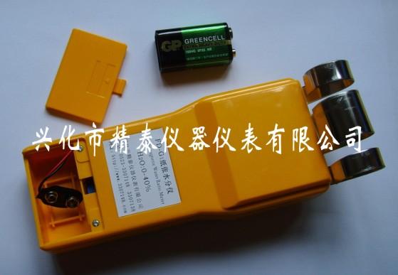 感应式纸张水分仪/纸张测试仪FD-G1 2