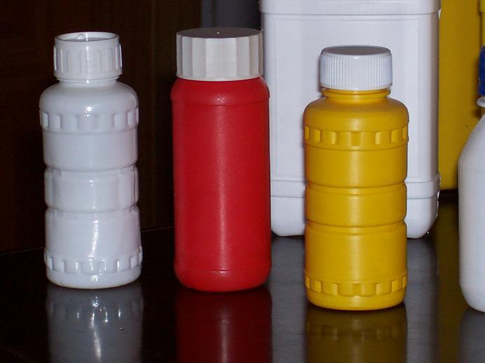 塑料包装瓶 1