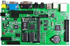 環保PCBA生產