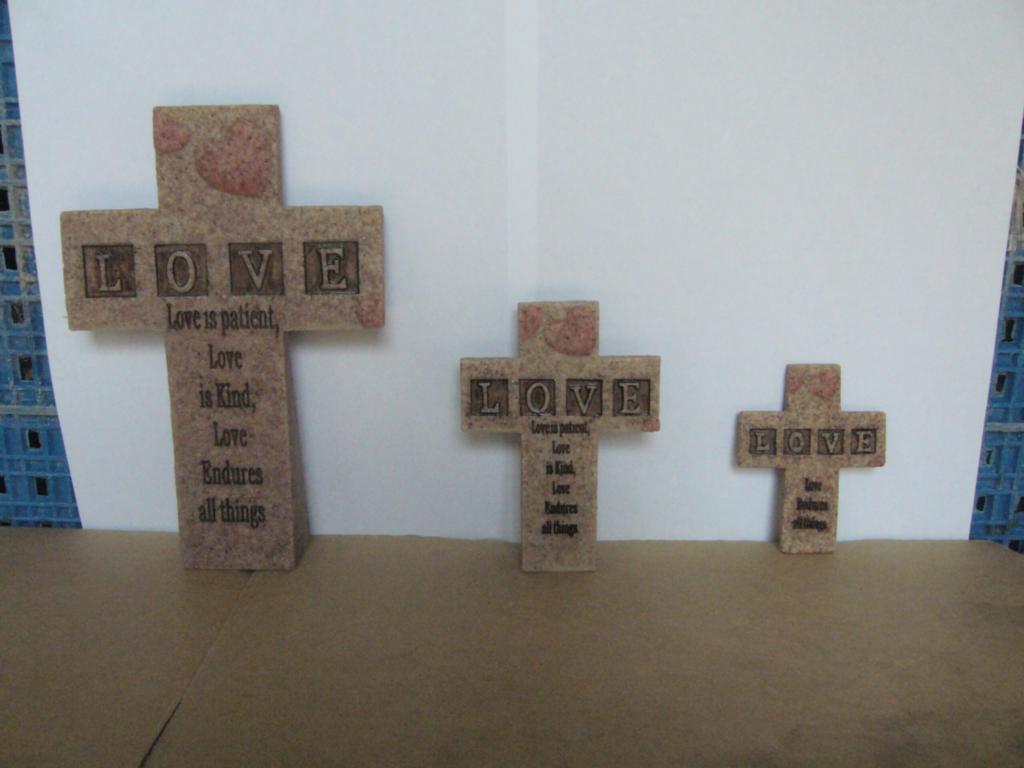 宗教擺飾 3