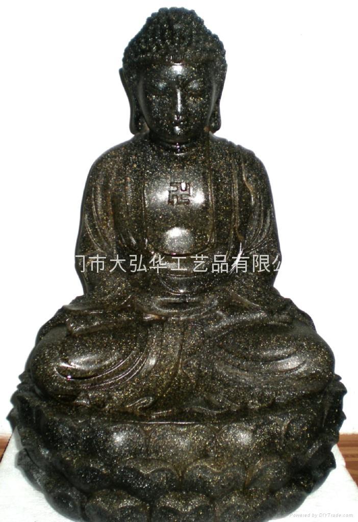 菩萨系列 (中国 福建省 生产商) - 树脂工艺品 - 工艺