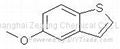5-Methoxy-1-benzothiophene[20532-30-3]