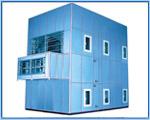 組合式空氣處理機