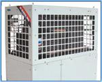 高溫環境特種空調機