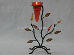 Metal candle-11