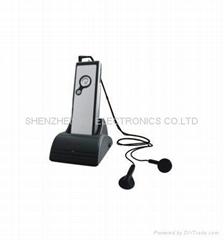 Wireless Headset EBE-511