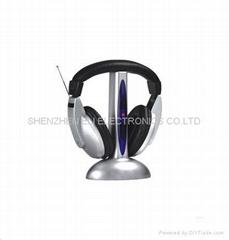 Wireless Headset EBE-514