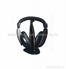 Wireless Headset EBE-515