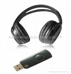 Wireless Headset EBE-516