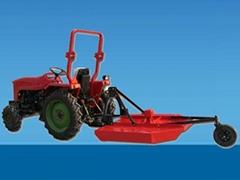 Grass cutter ( Topper mower)