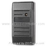 EM proximity card  reader