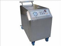 steam washing machine
