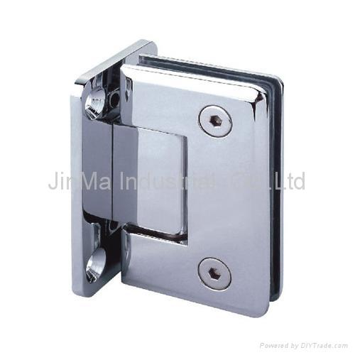 Bathroom Door Hinges : Glass door hinge sgh br china manufacturer