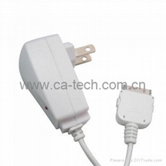 iPhone 4G /IPOD Travel Charger