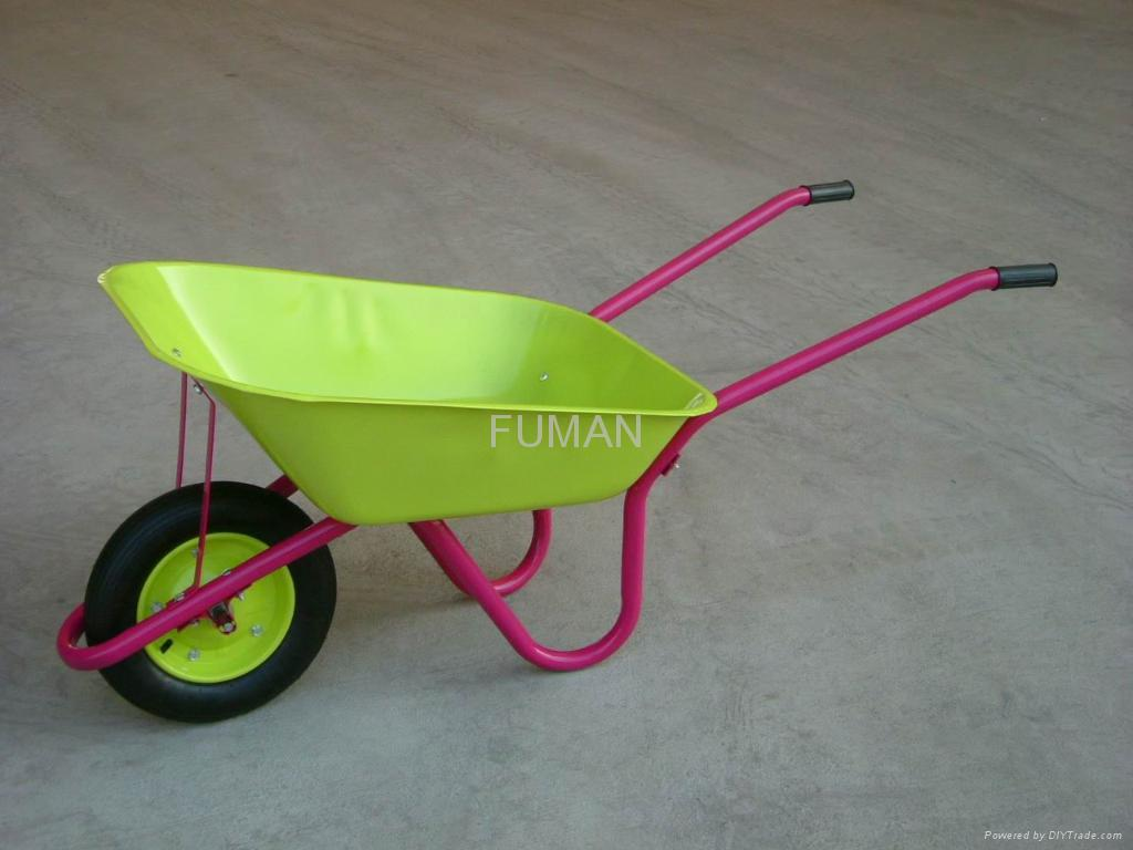 Images of Wheelbarrow and Their Uses