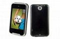 2.8-inch Touch Screen Mp3 / MP4 Player /