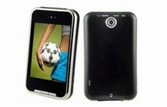 2.8-inch Touch Screen Mp3 / MP4 Player / Digital Camera M4008