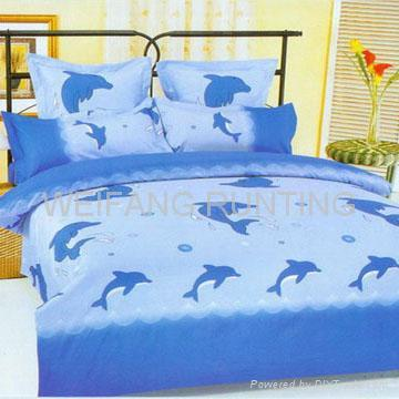 Home > Products > Textile & Leather > Household Textile Products
